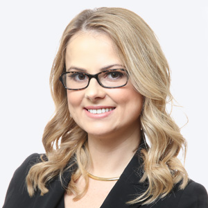 ADP Executive Director - Anna Cisecki.