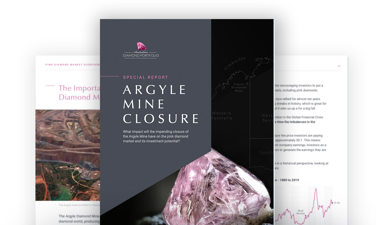Argyle mine closure special report